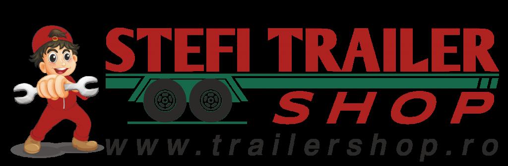 Logo service remorci